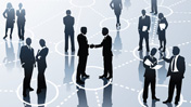 Professional Networking Benefits